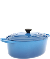 Le Creuset - 9.5 Qt. Signature Oval French Oven