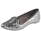 Rocket Dog - Morrison (Silver Sparkle PU) - Footwear