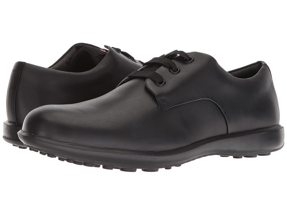 Camper - Atom Work - 18637 (Black) Mens Shoes
