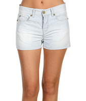 MiH Jeans - London Boy Short in Stripe