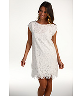 Joie - Bruneli Eyelet Dress