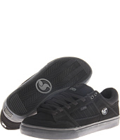 DVS Shoe Company - Ignition CT (Black To School)