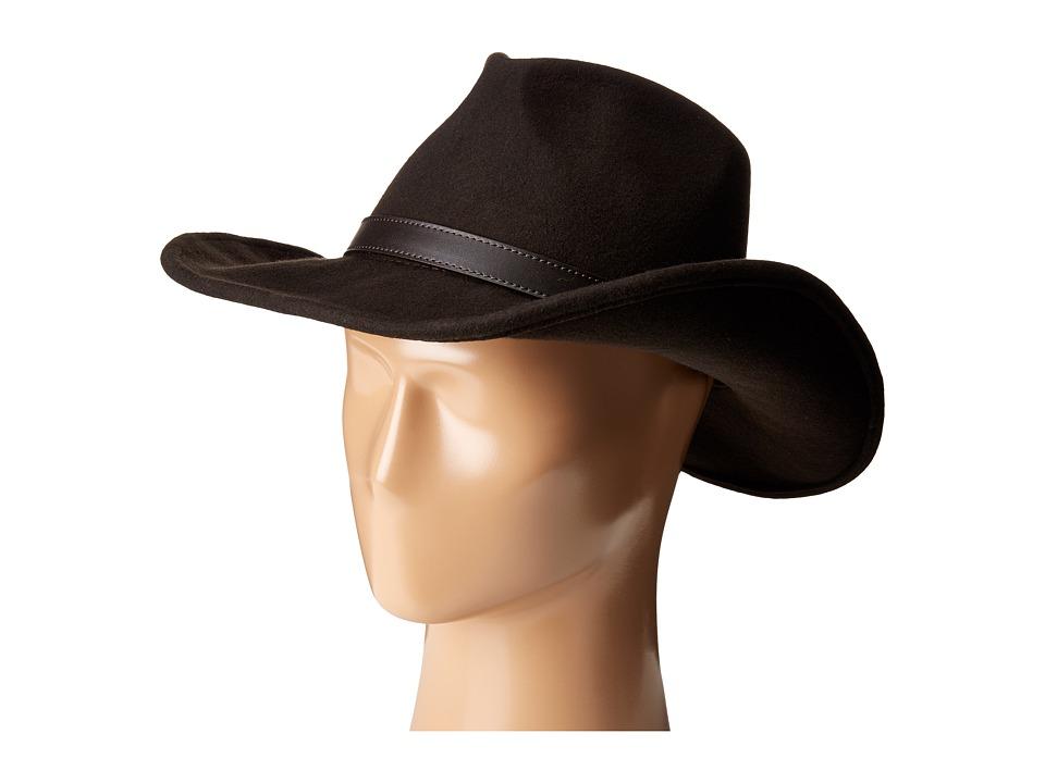 M&F Western - Indy (Brown) Cowboy Hats