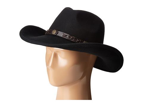 M&F Western Dakota - Black