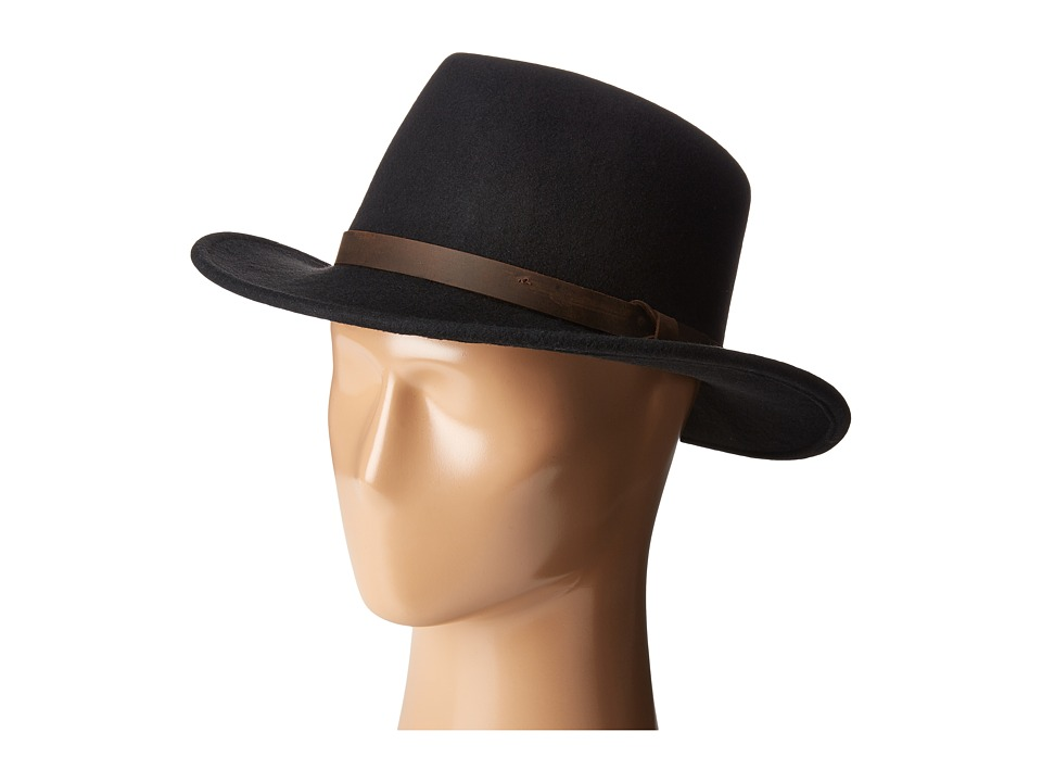 M&F Western - Durango (Black) Cowboy Hats