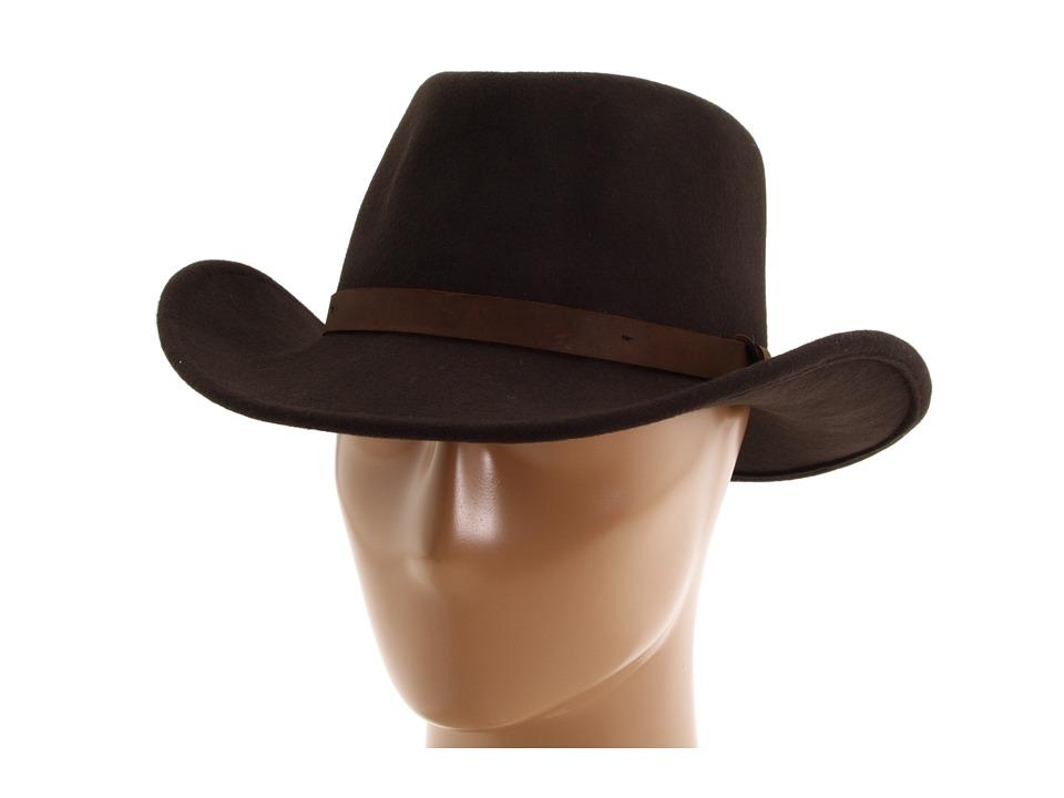 M&F Western - Durango (Brown) Cowboy Hats