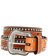 Nocona - Studded Double Row