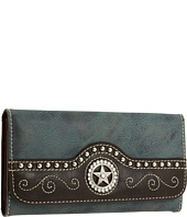 Nocona - Texas Star Wallet