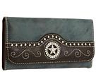 M&F Western Texas Star Wallet
