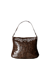 Nocona - Whipstitched Shoulder Bag