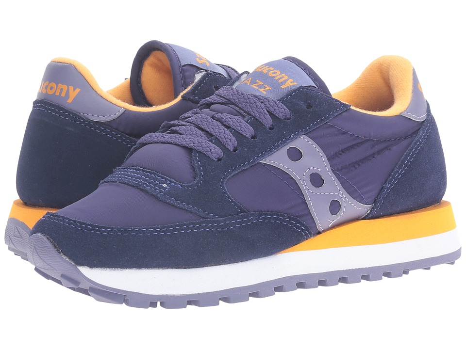 Saucony Originals Jazz Original (Purple) Women's