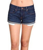 Genetic Denim - Lost Boy Boy Fit Cut-Off Short in Dark Sunset