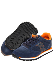 Saucony Originals - Jazz Low Pro Suede
