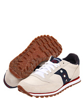 Saucony Originals - Jazz Low Pro CL - Distressed Leather