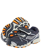 Saucony Kids - Baby Cohesion 5 H&L (Infant/Toddler)