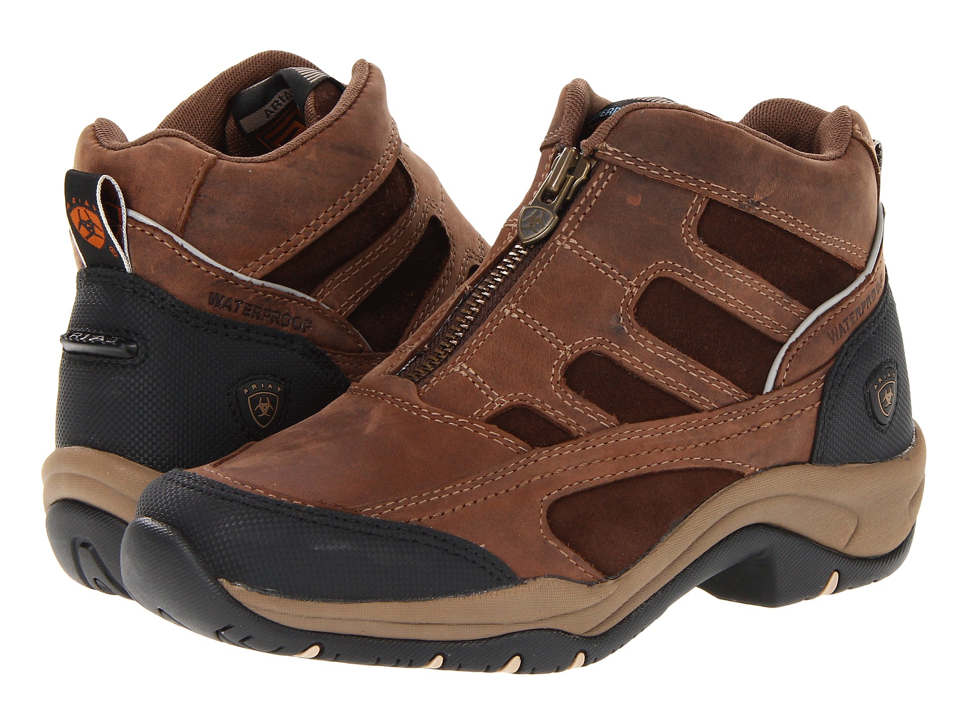 Ariat Terrain Zip H20 - Zappos.com Free Shipping BOTH Ways