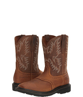 Ariat - Sierra Wide Square Toe