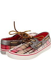 Sperry Kids - Bahama Plaid (Youth)