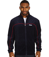 Fila - Velour Jacket