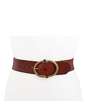 LAUREN Ralph Lauren - Casual Jeans belt with Link Centerbar Buckle