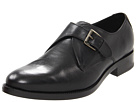 Cole Haan - Air Madison Monk (Black) - Footwear