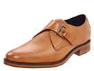 Cole Haan - Air Madison Monk (Cuoio Grain) - Cole Haan Shoes