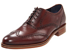 Cole Haan - Air Madison Wing Oxford (Dark Brown)