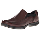 Clarks - Wave.Vortex (Brown Leather) - Clarks Shoes