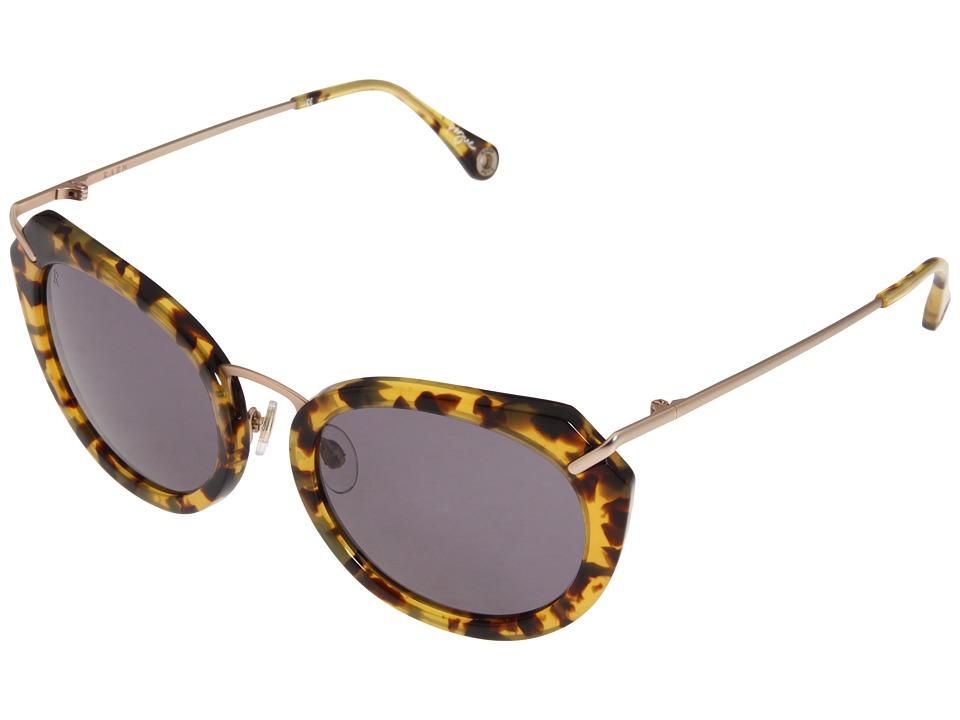RAEN Optics Pogue 12 Cider Tortoise Japanese Gold Sport Sunglasses