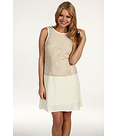 Kensie - Sleeveless Lace Dress