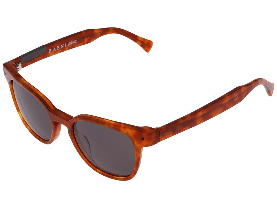 RAEN Optics Squire Bengal Tortoise Sport Sunglasses