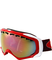 Oakley - Crowbar '12 Alternative Fit