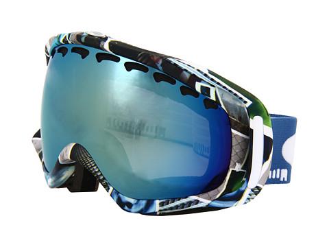 Oakley Crowbar Blue