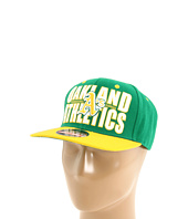 Red Jacket - American Needle Oakland Athletics Big Block Cap