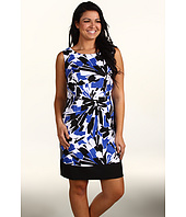 Christin Michaels - Plus Size Lani Dress