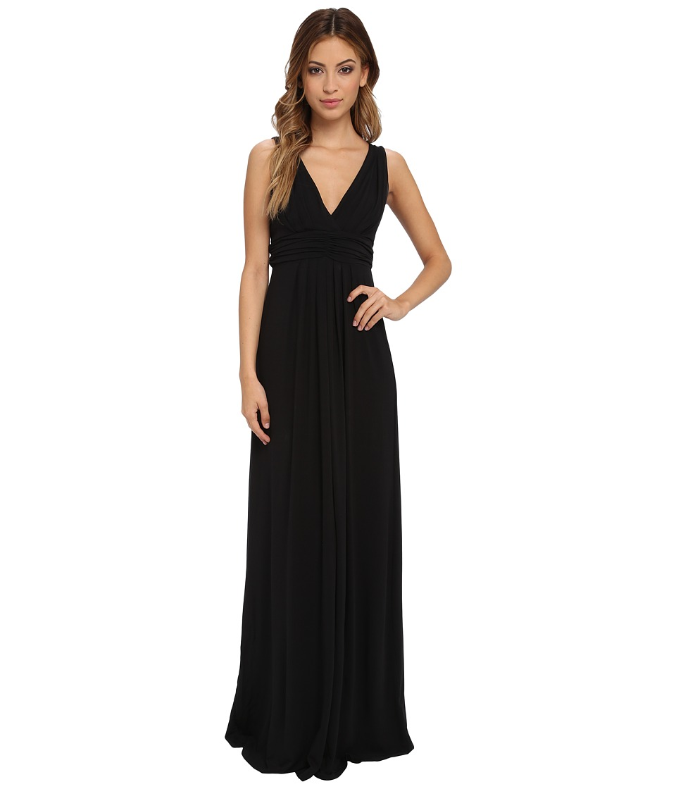 Tart Adrianna Maxi Dress (Black) Women