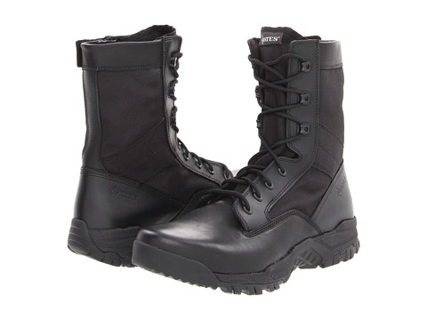 Bates High Gloss Oxford Shoes - Bates E00941