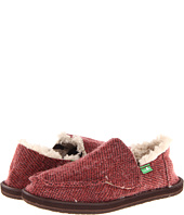 Sanuk Kids - Snowfox Chill (Toddler/Youth)
