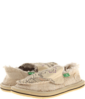 Sanuk Kids - Scribble Chill (Toddler/Youth)