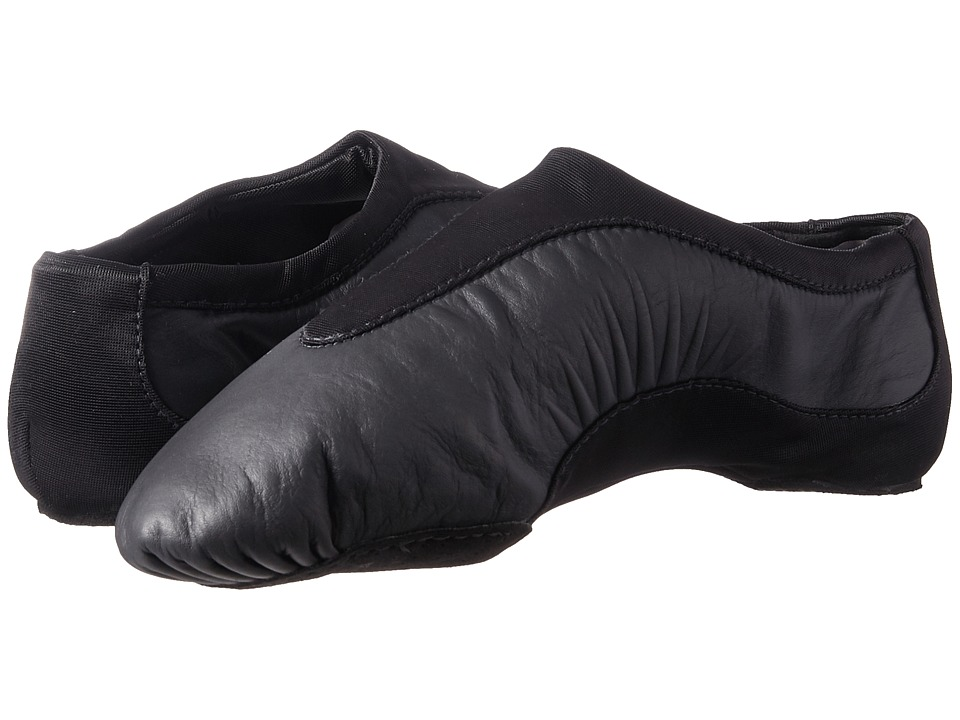 Bloch - Pulse (Black) Womens Dance Shoes
