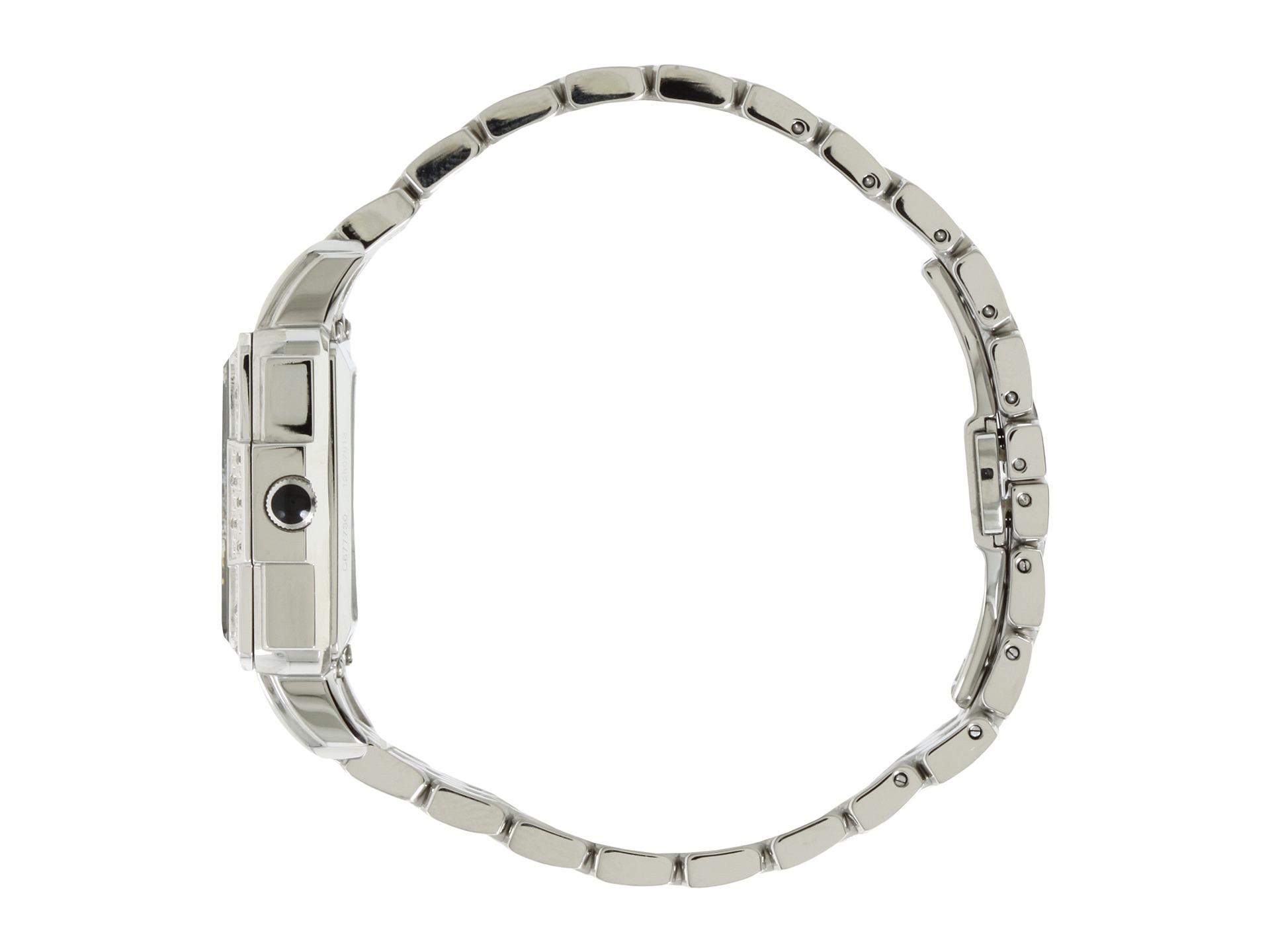 Bulova Ladies Mechanical 96r155 White