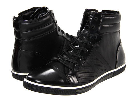 Kenneth Cole New York Base Down Low - Black