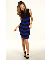 Ted Baker - Bellie Striped Bodycon Dress