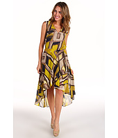 Kenneth Cole New York - Urban Sprawl Print Dress