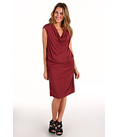 Kenneth Cole New York - Sleeveless Cowl Dress w/Blouson