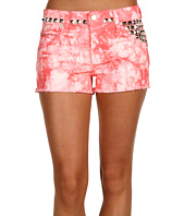 Textile Elizabeth and James - Studded Ruby Short