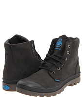 Palladium - Pampa Hi Leather Gusset