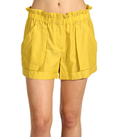 BCBGMAXAZRIA - Addison High Waist Cargo Short