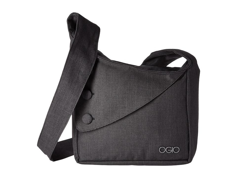 OGIO Brooklyn Purse Black Bags