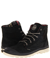 Palladium - Pampa Hi Lite Leather